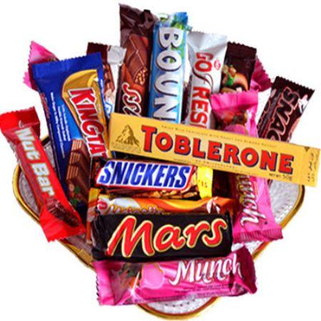 chocolate chocolates imported assorted brands pack goodies gift sweets india famous pakistan companies valentine greenway trading corporation views